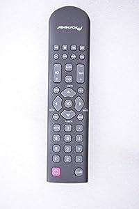 amazon com pioneer ple 4005fhd tv remote control and instructions rh amazon com pioneer remote control codes pioneer axd1509 remote control manual
