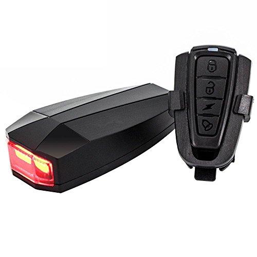 remote control flashlight - 4