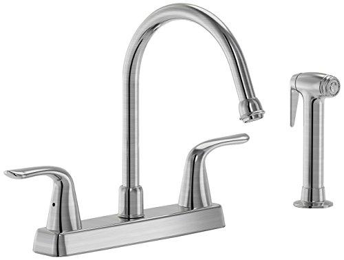 Comparing Kitchen Faucet Brands