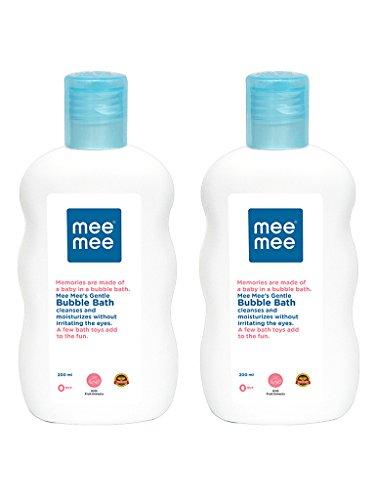 Mee Mee Foamy Baby Bubble Bath MM-1263 Pack of 2