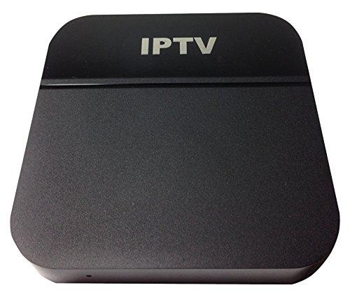 Iptvkings IPTV 5 4K
