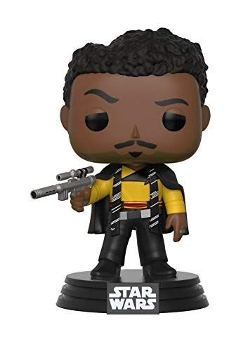 Funko POP! Star Wars: Solo - Lando Calrissian ()