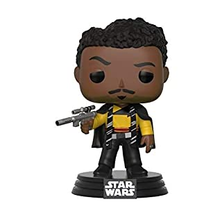Funko POP! Star Wars: Solo - Lando Calrissian