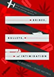 img - for Bribes, Bullets, and Intimidation: Drug Trafficking and the Law in Central America book / textbook / text book