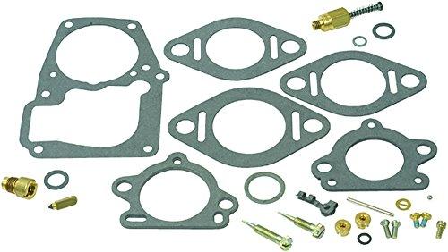 New Zenith Fuel System Repair Kit For Zenith Carburetors (Zenith Fuel Systems)