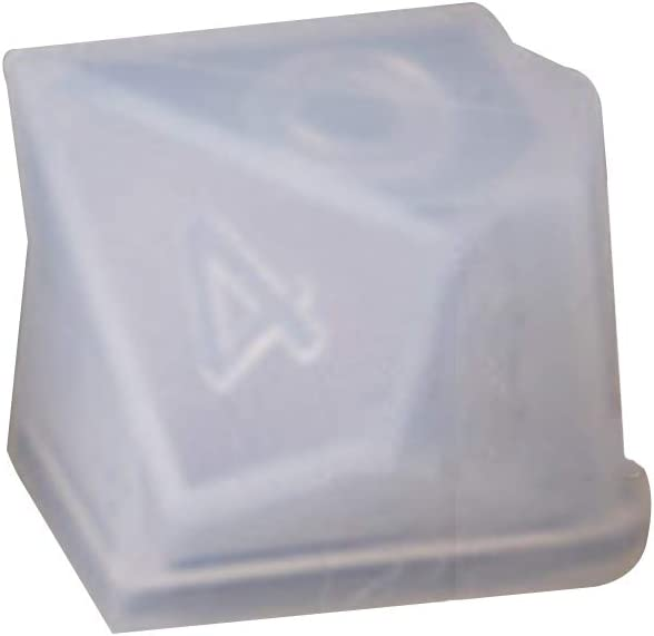 Multi-spec Digital Game-Silikon-Form Silikonformen F/ür Harz ER-NMBGH DIY Crystal Epoxy Mold Dice Fillet Form Mold Dreieck W/ürfel-Form-Form Resin Casting W/ürfel-Spiele Werkzeuge Etwas Herstellen