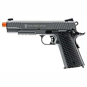 elite force 1911 tactical grey airsoft pistol(Airsoft Gun)