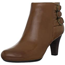 Clarks Women's Society Fashion Ankle Boot