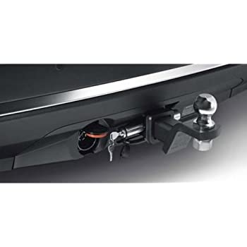 amazon com honda genuine 08l91 sza 100 trailer hitch harness 2015 Honda Pilot Trailer Wiring honda genuine parts 08l91 tg7 101 trailer hitch harness, 1 pack