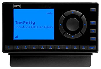 Siriusxm- Xez1v1 Onyx Ez Satellite Radio With Vehicle Kit- Black 7