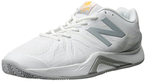 NEW BALANCE wc1296 B V2 - C2 Grey/Yellow