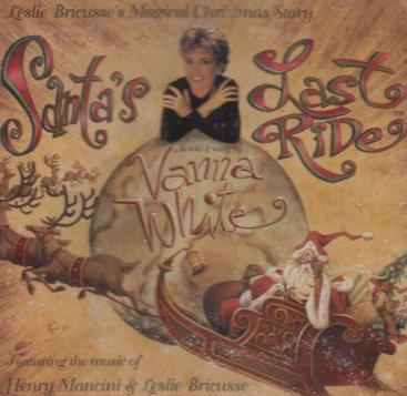 Santa's Last Ride