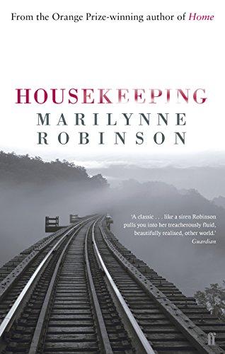 Housekeeping (English Edition)