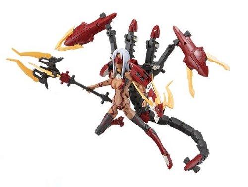 KONAMI 武装神姫 サソリ型MMS グラフィオスの商品画像