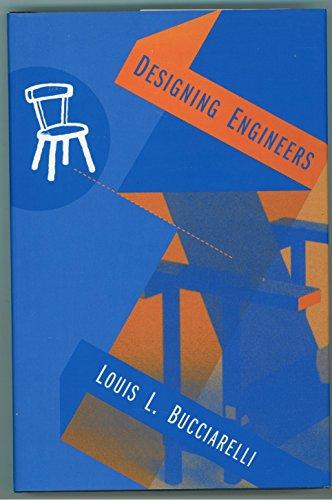Designing Engineers (Inside Technology Series)