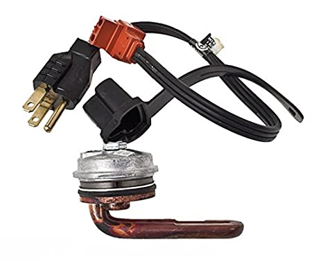 Block Heater For Ford New Holland 8690117