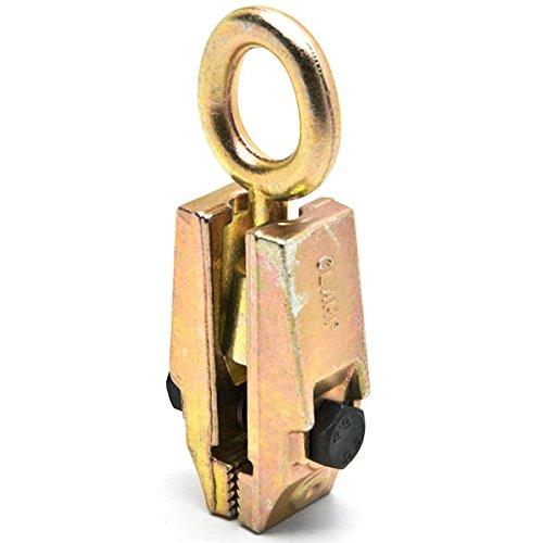 Biltek 5 Ton Clamp Self-Tightening Frame Body Repair Small Mouth Pull Clamp 10,000lbs by Biltek (Image #1)
