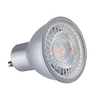 Dimmable Lampe Gu10 Large Cob 7w Kanlux 120° Angle Led Blanc Neutre4000k eE9W2IHDY