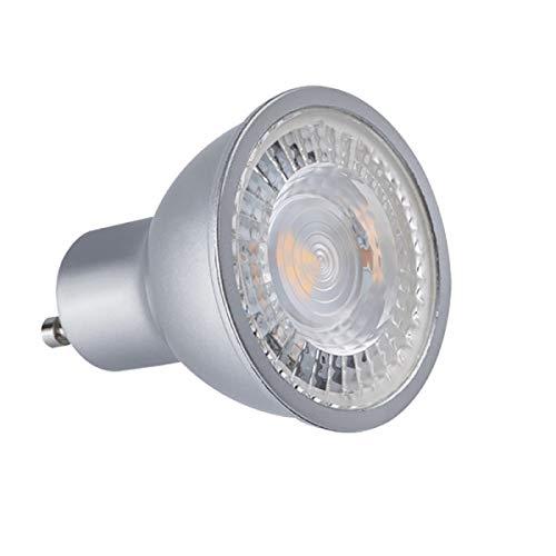 Lámpara LED GU107W - Ángulo regulable, ancho