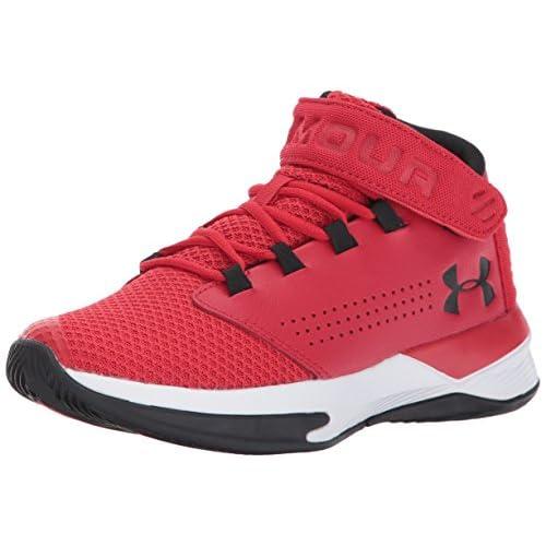 Under Armour Boys Grade School Get B Zee Basketball Shoes