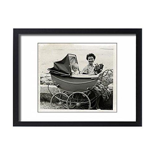 1950 Baby Pram - 8