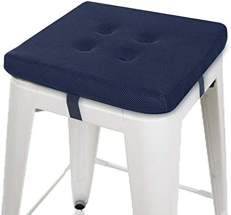 baibu Square Chair Breathable Cushions product image