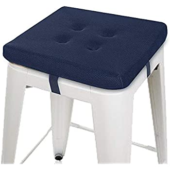 Amazon.com: Cojín de espuma para asiento Sweet Home ...