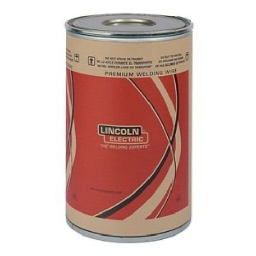 Submerged Lincoln Welding Arc (Submerged Arc Welding Wire, 39-42 Rc)