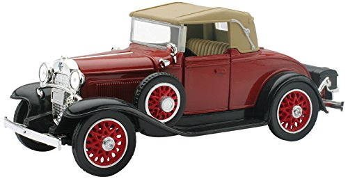 - New Ray SS-55093 Chevy Sport Cabrio 1931