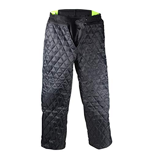 Ocamo Unisex Winter Waterproof Windproof Warm Style Motorcycle Riding Pants M by Ocamo (Image #2)