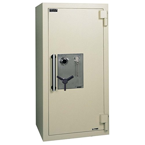 TL-15 Fire Rated Composite Safes Size: 72