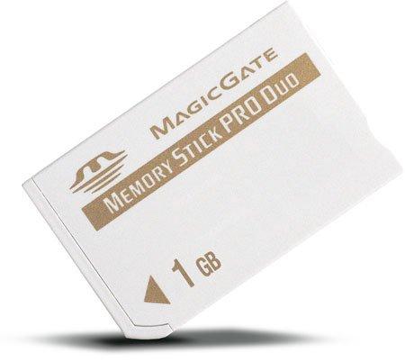Dane-Elec 1024MB Memory Stick Duo Pro Memoria Flash 1 GB MS ...
