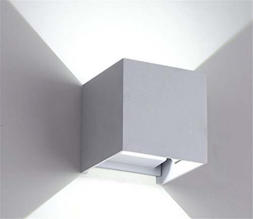 Amazon.com: Avanthika - Lámpara de pared moderna vintage que ...