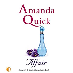 Affair Audiobook