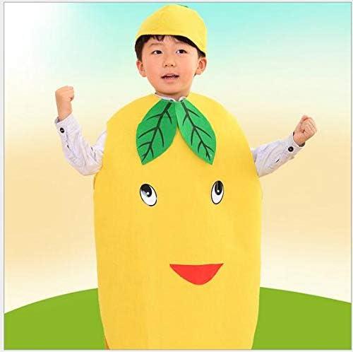 Disfraz infantil para disfraz de Halloween, día de los niños ...