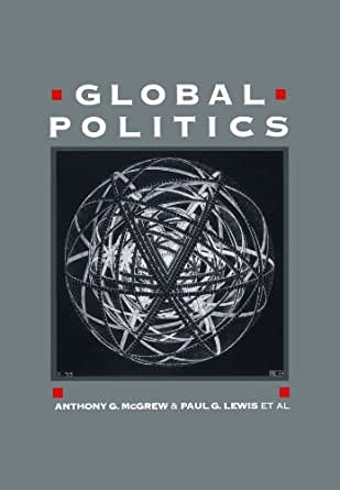 globalization and nation state Law center) at the university of colorado law school citation information  dhanapala, jayantha, globalization and the nation state (2001.