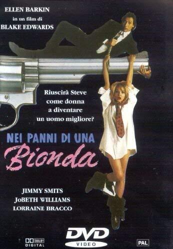 nei panni di una bionda (multivision) dvd Italian Import ()