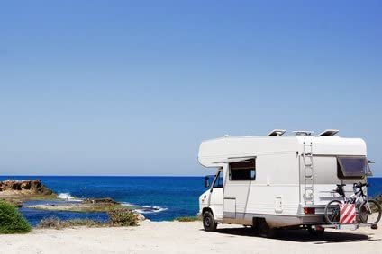 Kaiserrein Camping Reiniger Wohnwagen Wohnmobil Boot Reiniger Gebrauchsfertiges Spray Auto
