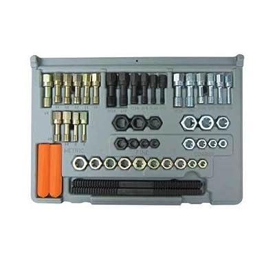 Kastar 971 SAE and Metric Thread Restorer Kit by Kastar