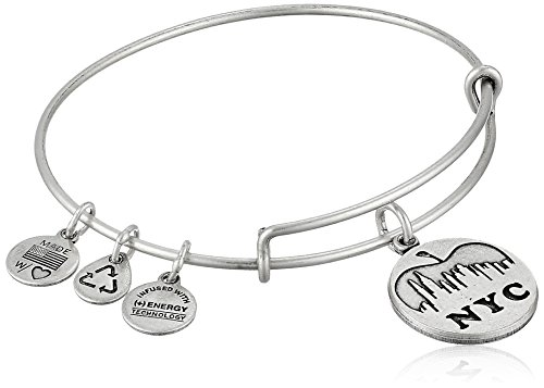 Alex Ani Skyline Expandable Bracelet