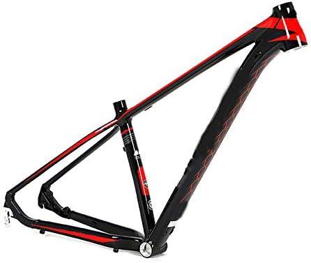 Marco de bicicleta de montaña ultraligero de 29 pulgadas ...