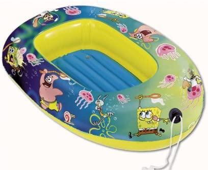 barca bob esponja 95 x 60: Amazon.es: Juguetes y juegos