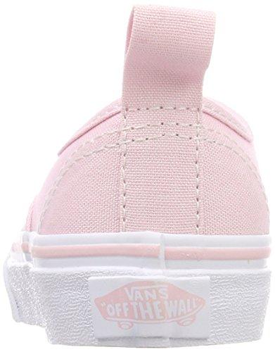 Enfant Baskets Vans Authentic Lace Elastic Mixte nqvwtFX06w