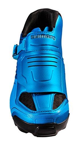 Shimano Shoes MTB M200B Blue 48