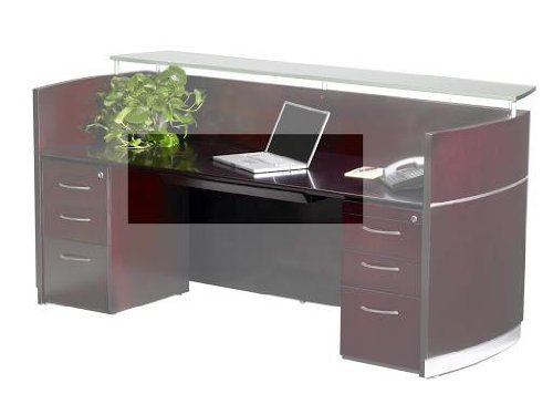 - Safco Products Mayline Napoli Series Center Desk Drawer,