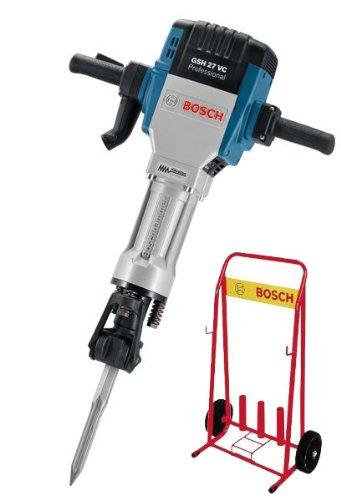 Bosch Bosc Abbruchhammer GSH 27 VC Set bu