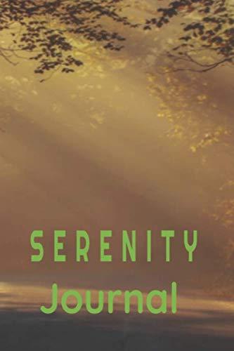 Serenity Lighthouse - SERENITY Journal: Peaceful Meditation