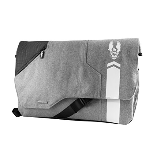 Halo Infinity Courier Messenger Bag (Halo Messenger Bag)