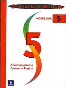 spectrum a communicative course in english pdf