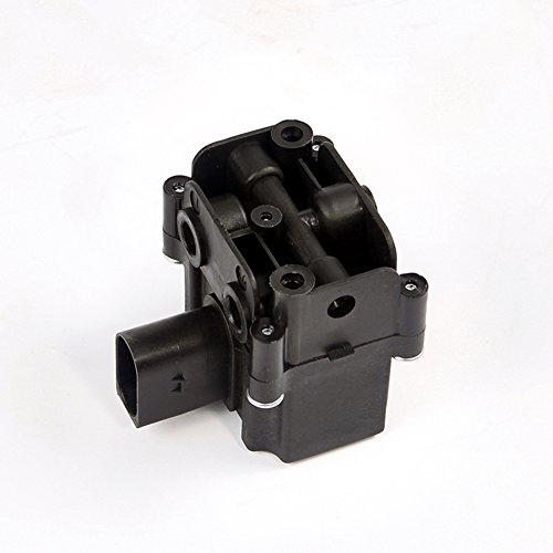 Used, Air Pump Solenoid Distribution Valve Block For BMW for sale  Delivered anywhere in USA